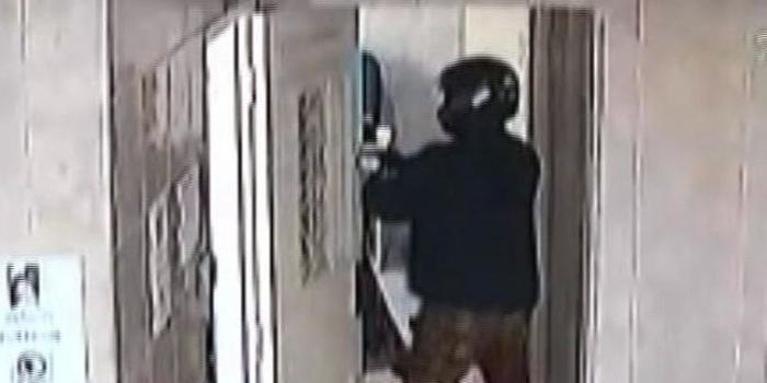Vídeo mostra vereador sendo baleado com cinco tiros em clínica