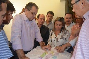 ospital Regional atende pacientes de 16 municípios da região (Crédito: Samara Augusta)