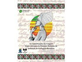 Curso aborda contribuições das línguas africanas para a portuguesa