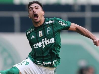 Palmeiras vence São Paulo e mantém rival na zona da degola