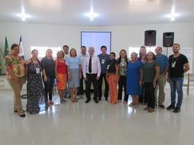 SEBRAE Realizou Capacitação Com Servidores Municipais