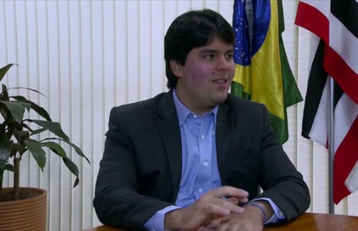 Fufuca fará 'maratona' de votações no 1º dia como presidente da Câmara