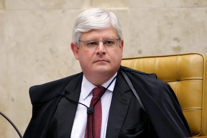 Procurador Geral da República, Rodrigo Janot (Crédito: Reprodução)