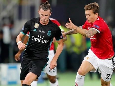 Manchester United faz proposta de R$ 397 milhões por Bale