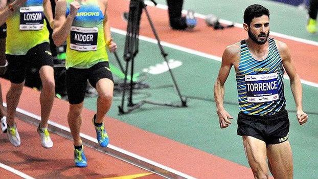 Finalista olímpico, corredor peruano é encontrado morto nos Estados Unidos