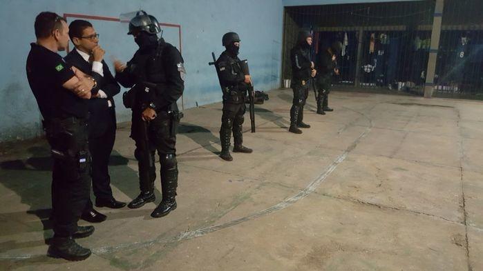 (Crédito: Polícia Civil/PI)