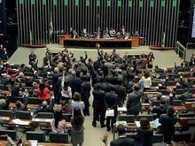 11 deputados do Maranhão votam a favor de Temer; 7 contra