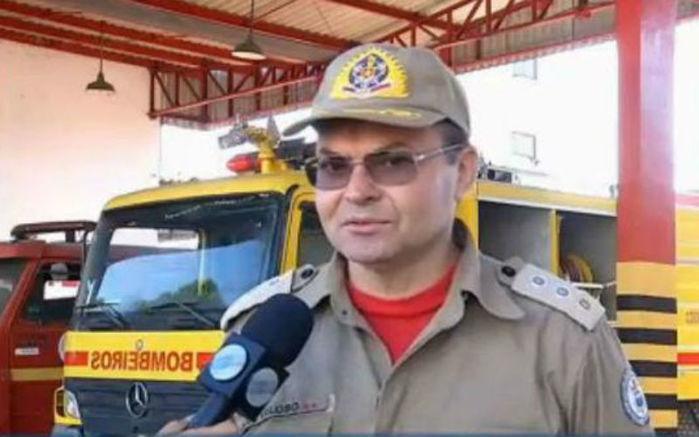 Major Veloso (Crédito: Arquivo/MN)
