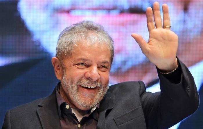 Ex-presidente Lula chega ao Piauí nesta sexta (1) (Crédito: PT/Divulgação)