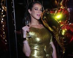Após aniversário de 41 anos, Luana Piovani posta: 'Ressaca braba'