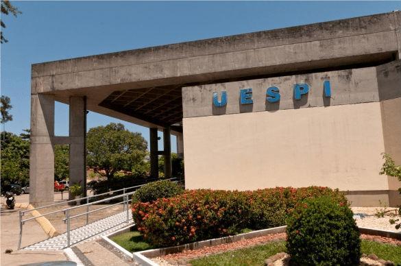 Universidade Estadual do Piauí (Uespi) (Crédito: UESPI/Divulgação)