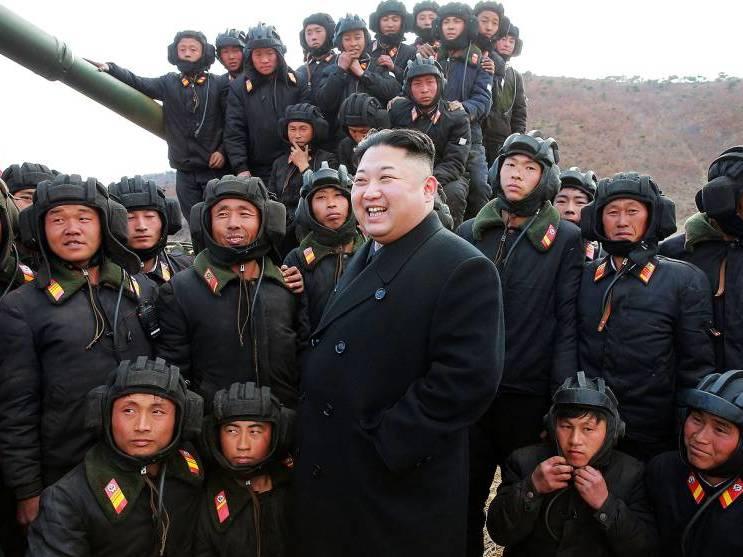 Confira 15 coisas que são proibidas na Coreia do Norte
