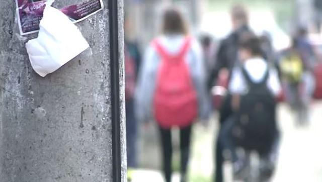 Professor é agredido por pais de alunos durante reunião em escola (Crédito: Reprodução/G1)