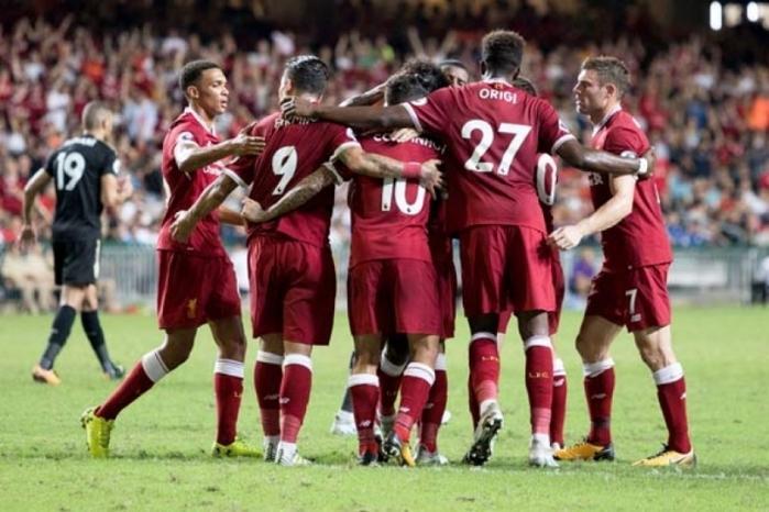 Liverpool (Crédito: Reprodução)