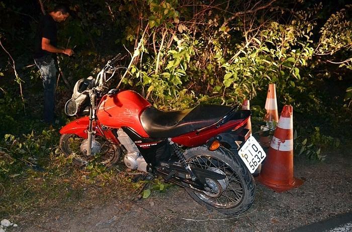 Lavrador é executado enquanto pilotava moto em Cajueiro da Praia - Imagem 5