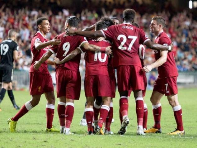 Liverpool e Napoli têm pedreira por vaga na Champions League