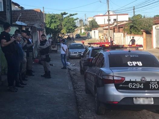 Mulher é morta com tiro no rosto dentro de casa em João Pessoa