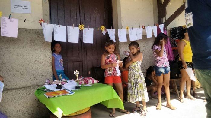 Festival de Pipas e Poemas da Estação das Flores