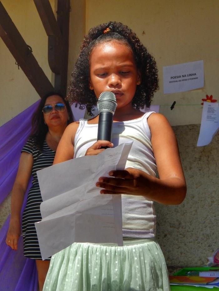 Festival de Pipas e Poemas da Estação das Flores (Crédito: Rose Duarte)