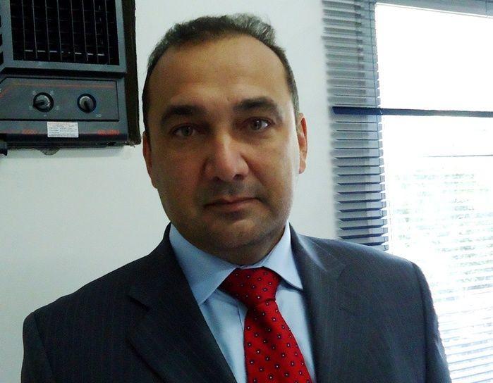 Presidente do TJ, Desembargador Erivan Lopes