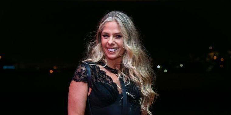 """Adriane Galisteu está no elenco do """"Dança dos Famosos"""""""
