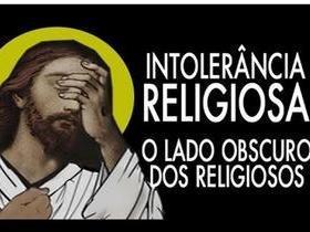 Quem não tolera é intolerante: eis a questão