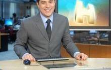 Evaristo Costa aciona advogado após acordo com Globo não vingar