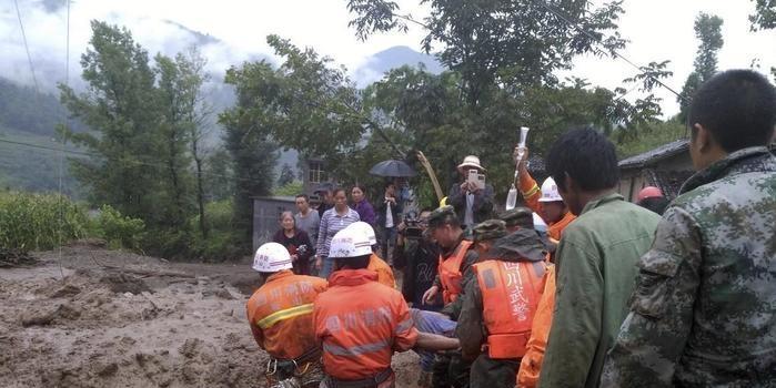 Terremoto registrado na China deixa mortos e vários feridos