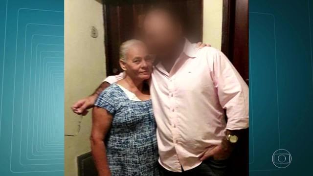 Idosa é atingida por bala perdida ao sair da igreja no RJ