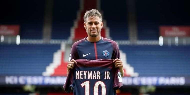 Jogador recebe pedido para machucar Neymar em estreia no PSG