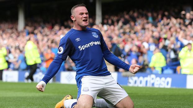Wayne Rooney (Crédito: Getty)