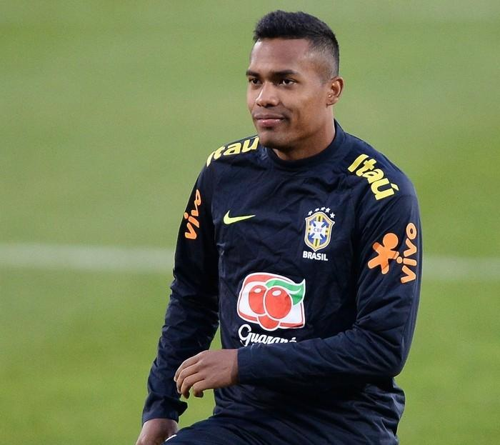 Alex Sandro atua na Juventus (Crédito: MoWa Press)