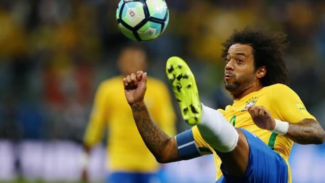 Miranda e Marcelo são cortados e Seleção convocará dois novos jogadores