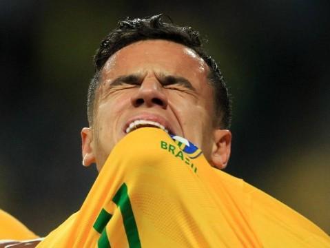 Neymar sobre Coutinho: 'Momento de angústia, decepção e tristeza'