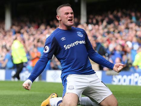 Rooney é detido sob suspeita de dirigir alcoolizado