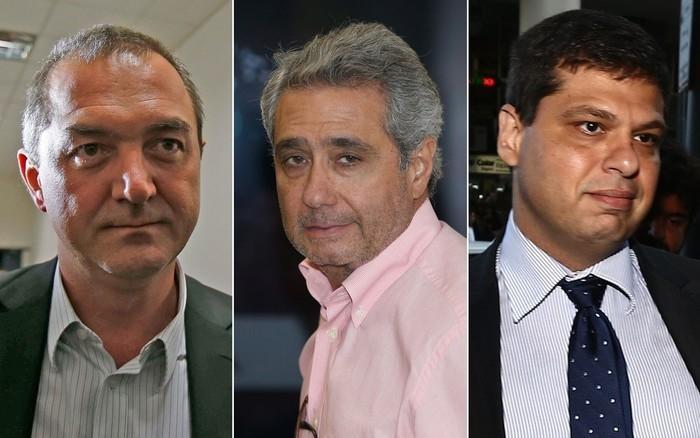 Polícia Federal prende dono da J&F Wesley Batista