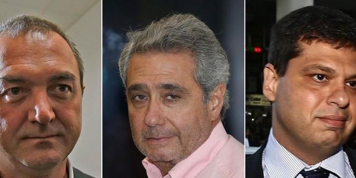 Fachin determina prisão de Joesley Batista e Ricardo Saud