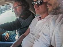 Joesley Batista e Saud são levados para Brasília em avião da PF