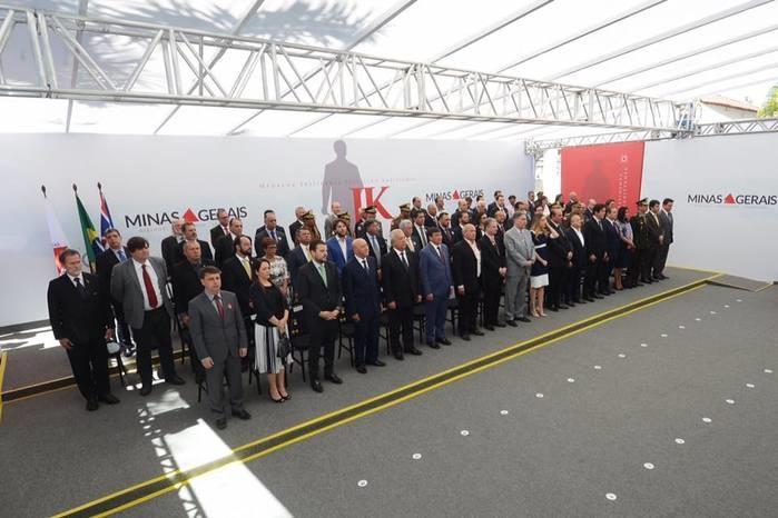 Fórum de Governadores do Brasil (Crédito: Wellington Dias/Facebook)