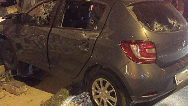 Quatro corpos são encontrados dentro de carro ma z. Oeste do Rio
