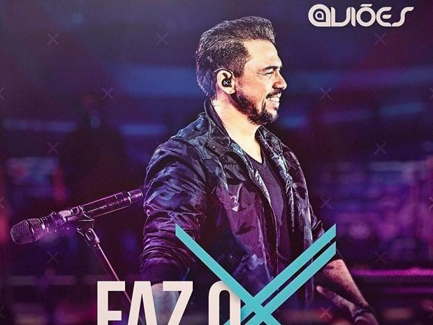 """Banda Aviões lança EP """"FAZ O X"""": """"Gostinho do que está por vir"""""""