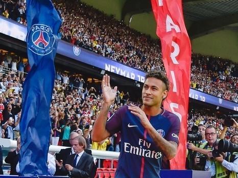PSG tem ingresso mais caro da Champions, chegando até a R$ 5,5 mil