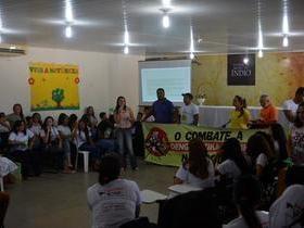 Projeto Educação e Saúde Ambiental é realizado em Pimenteiras