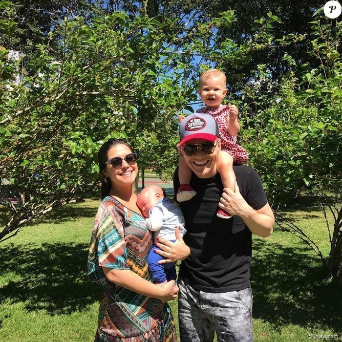 Thais Fersoza revela que terceiro filho não está nos planos (Crédito: Reprodução/Instagram)