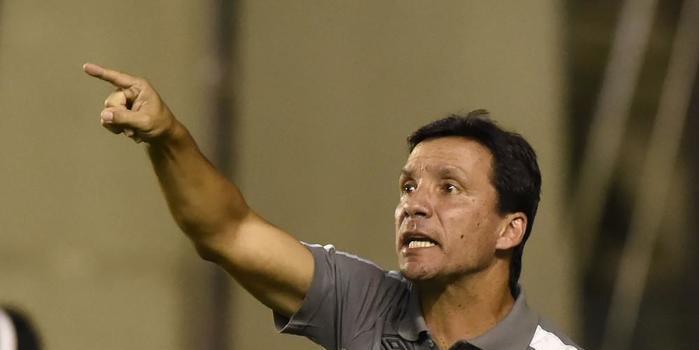 Muricy elogia Zé Ricardo e diz que o aconselhou a assumir o Vasco