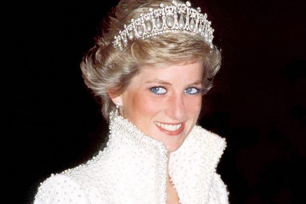 Princesa Diana (Crédito: Reprodução)