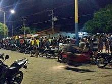 População tenta invadir delegacia de Araioses-MA após briga