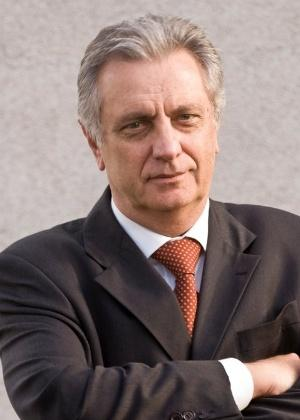 Jurista Walter Fanganiello Maierovitch
