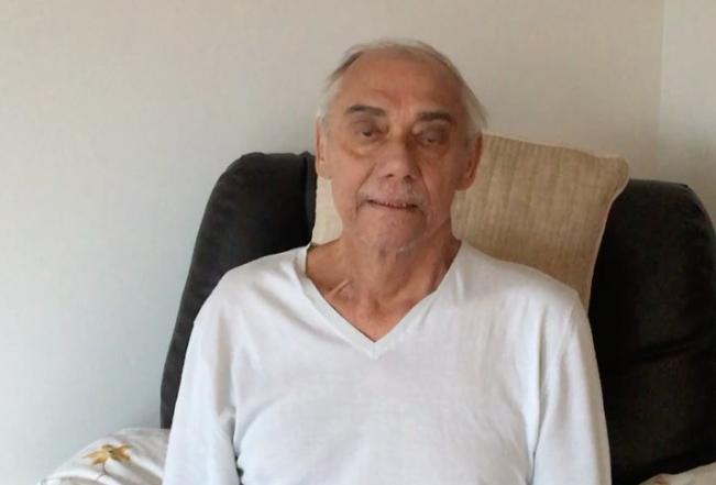 Resultado de imagem para Quadro de Marcelo Rezende se agrava com a falência de alguns órgãos