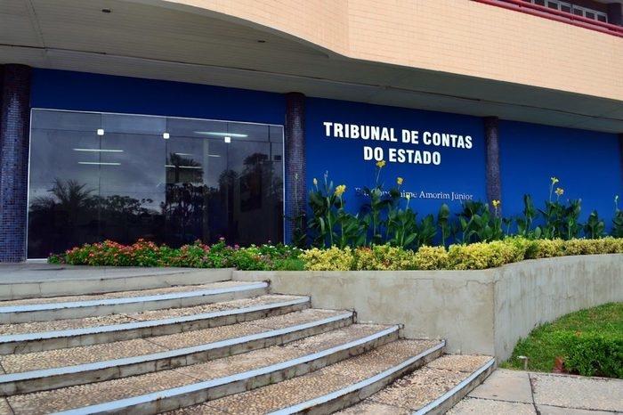 Tribunal de Contas do Piauí (Crédito: Reprodução)